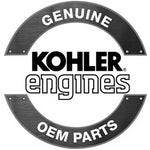 Genuine Kohler Fuel Filter Valve Kit (17 050 22-S)