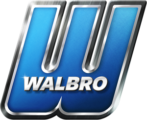 Walbro Carburetor HD-24-1 (HD-24)