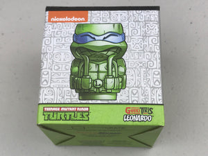 TMNT Geeki Tikis Cups (x4) Teenage Mutant Ninja Turtles Collectible Set