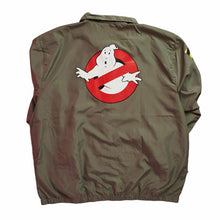 Ghostbusters Windbreaker (Loot Crate Exclusive) BRAND NEW!