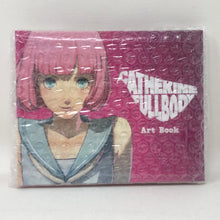 Catherine Full Body Collectible Art Book (BRAND NEW)