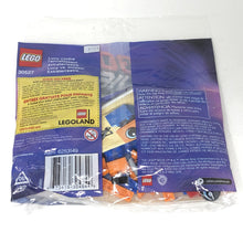 LEGO 30527 Lucy Vs. Alien Invader (Polybag) BRAND NEW / Sealed