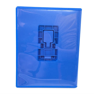 Sony Vita Replacement Cases (Blue) High Quality! NEW! + Volume Discount!