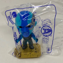 Team Suit Nebula #9 from Avengers: End Game - McDonald's Happy Meal Toy (April 2019) - NEW