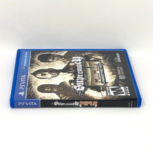 Supremacy MMA (PS Vita) REPLACEMENT CASE ONLY - NO GAME