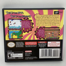 Mario & Luigi: Partners in Time (Nintendo DS) COMPLETE