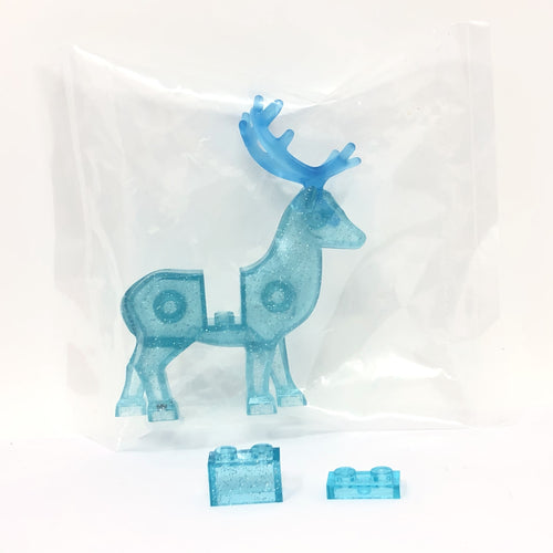 LEGO Patronus Stag / Patronum Minifigure from Harry Potter #75945 - NEW!