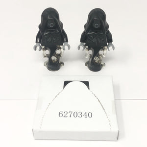 LEGO Dementors (x2) Minifigures Harry Potter #75945 Expecto Patronum Minifigs NEW