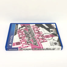 Danganronpa Trigger Happy Havoc (Sony PS Vita) Authentic & COMPLETE! ^_^