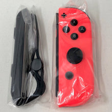 Nintendo Switch Joy-Con Controller - Version 2 - (Neon Red, Right Only) NEW & UNUSED!