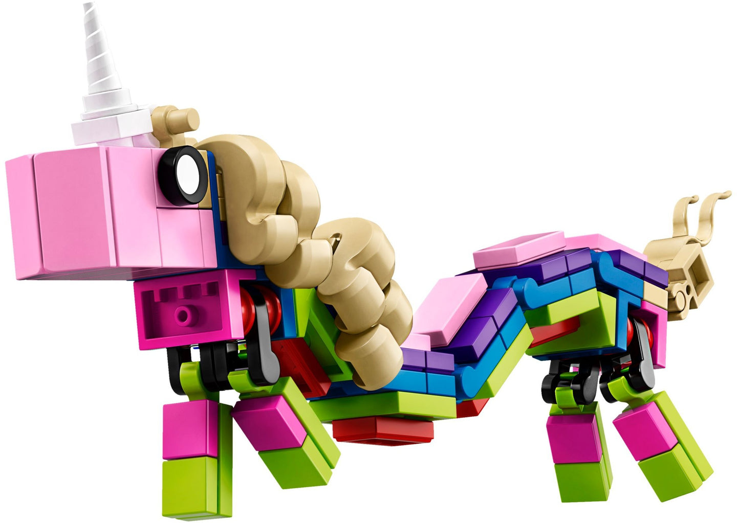 LEGO Ideas LADY RAINICORN from Adventure Time Set #21308