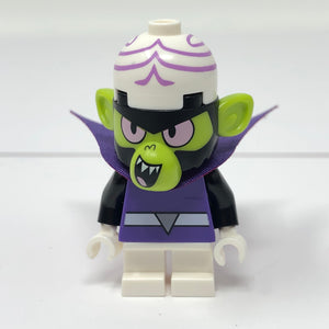 LEGO Mojo Jojo Minifigure from Powerpuff Girls #41288 - NEW Minifig