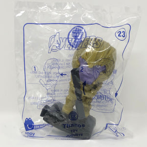 Thanos Avengers End Game McDonald's Happy Meal Toy (May 2019)