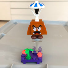 LEGO Parachute Goomba Minifigure (Super Mario Blind Bag) NEW