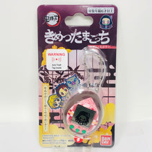 Nezuko Tamagotchi (from Demon Slayer Anime) - Brand NEW Virtual Pet (JPN)