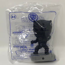 BLACK PANTHER Avengers End Game MYSTERY McDonald's Happy Meal Toy (May 2019) RARE