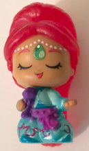 "Shimmer & Shine Teenie Genies: Series 1-82 ""Shimmer with Eyes Closed"" Blind Bag Figure"