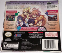 Luminous Arc 2 + Art Book & CD (Nintendo DS) BRAND NEW