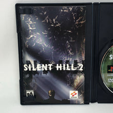 Silent Hill 2 (Sony PlayStation 2 / PS2) Black Label & COMPLETE - RARE!