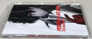 "Persona 5 Art Book ""The Aesthetics"" (NEW)"