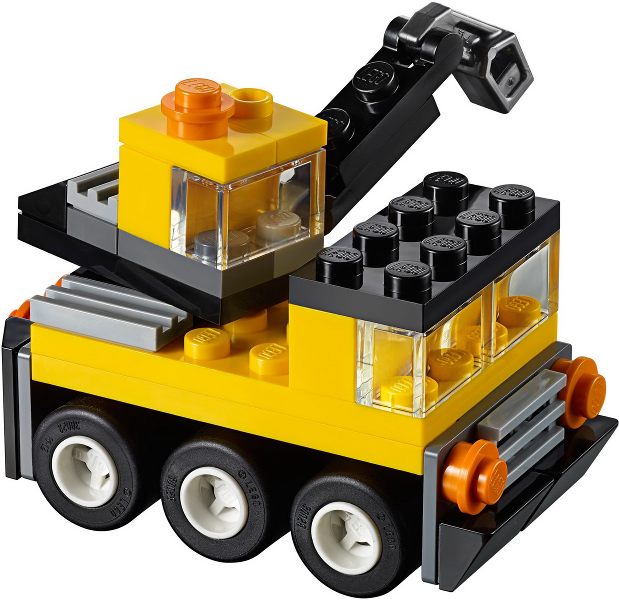 LEGO 40325 Promotional May 2019 - Crane - NEW