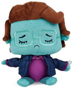 "Stranger Things ""Upside Down Barb"" Plushie - Loot Crate Exclusive Item"