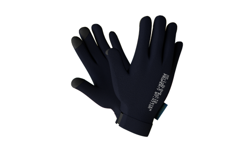 AOLA GLOVE NAVY