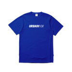 T-SHIRT URBAINIION BLUE