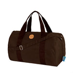 DUFFLE PREMIUM DARK BROWN