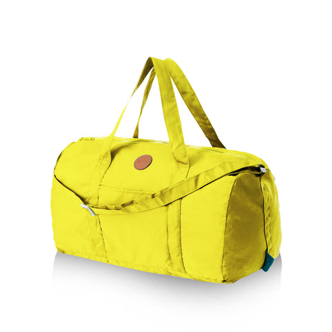 DUFFLE YELLOW