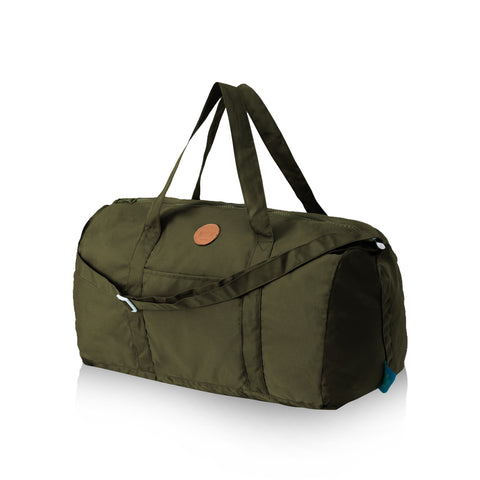 DUFFLE FOREST GREEN