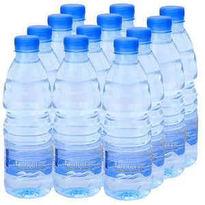 Tannourine (0.5L X 12) - OWO - Water Delivery