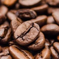 Roasted Coffee Beants