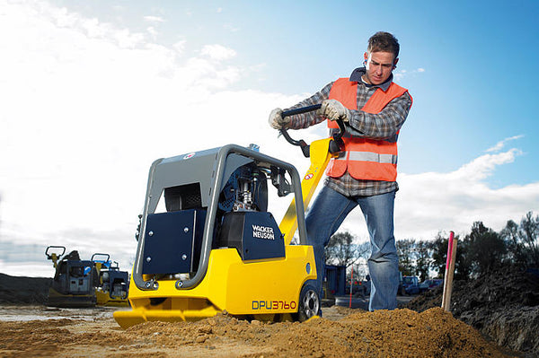 Wacker Neuson expands concrete portfolio