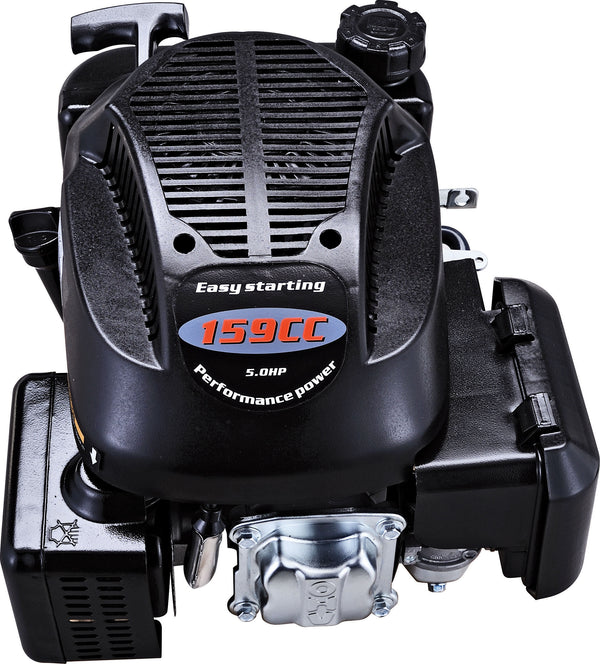 SMALL SHAFT LC1P65FA LONCIN VERTICAL ENGINE