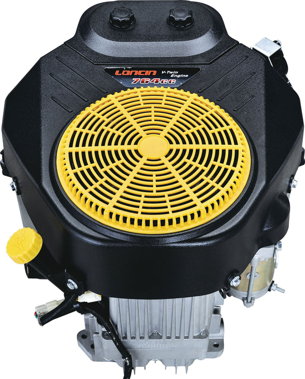 HP V-TWIN LC2P80F LONCIN VERTICAL ENGINE