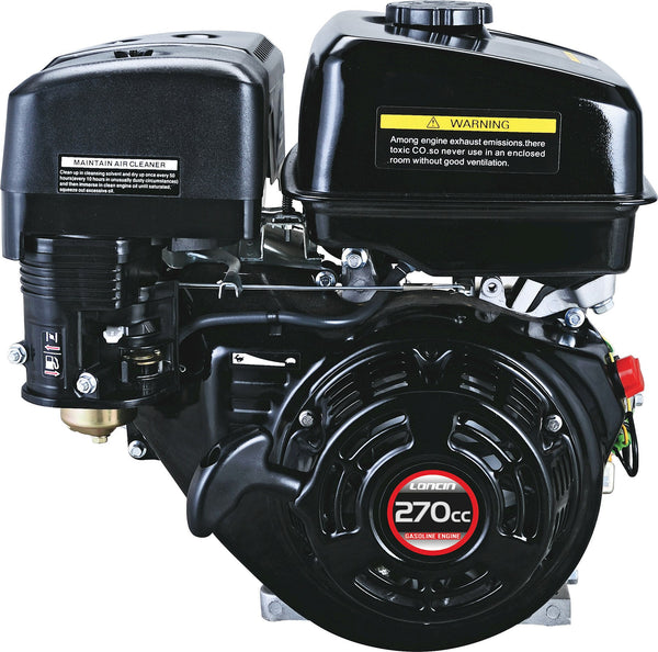 G270F LONCIN HORIZONTAL ENGINE