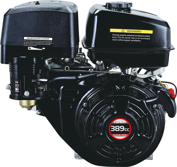 G390F LONCIN HORIZONTAL ENGINE