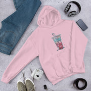 Fridsiee - Bubble Tea Kittens Hoodie