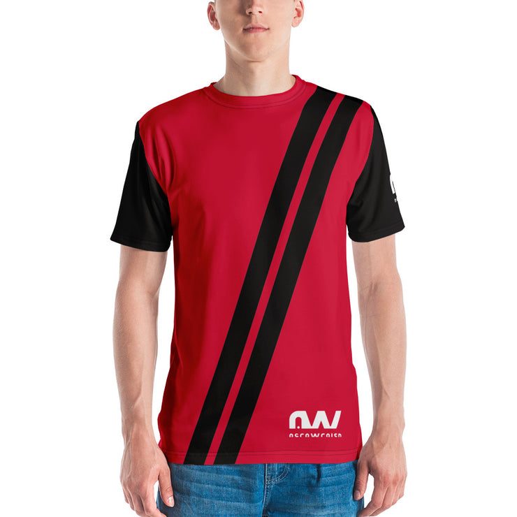Aerawraith - Crimson Power T-shirt