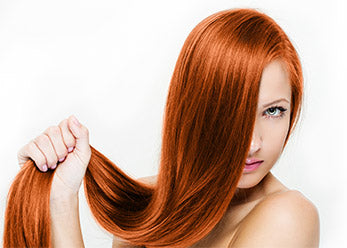 Boost Your Hair Shine and Strength With Protein