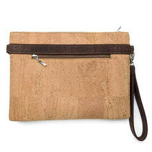 Load image into Gallery viewer, Tricolour cross body bag, natural