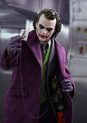 The Joker Figure