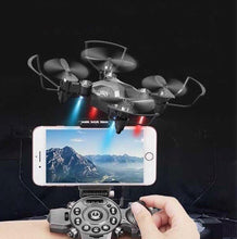 Load image into Gallery viewer, Mini Watch Uav Hd Aerial Shot Folding Remote Control