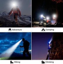 Load image into Gallery viewer, Ultra Bright LED Headlamp