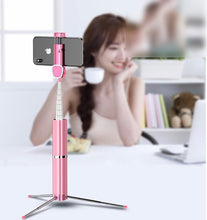 Load image into Gallery viewer, Smartphone Gimbal 3-Axis Handheld Stabilizer