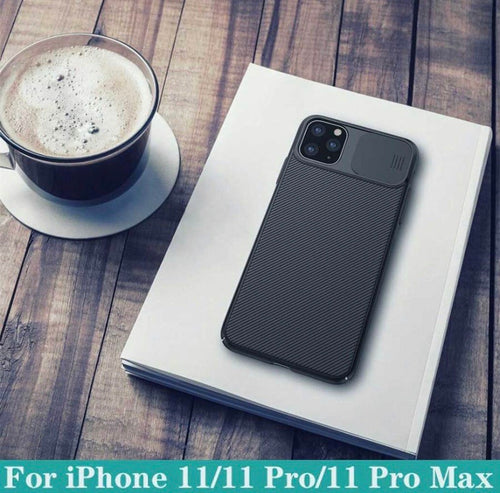 CamShield Case for iPhone 11 Series