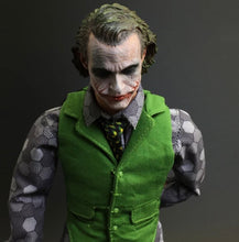 Load image into Gallery viewer, 1/6 The Joker Head Sculpt with Heavy Makeup