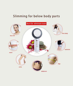 Infrared Slimming Body Massager