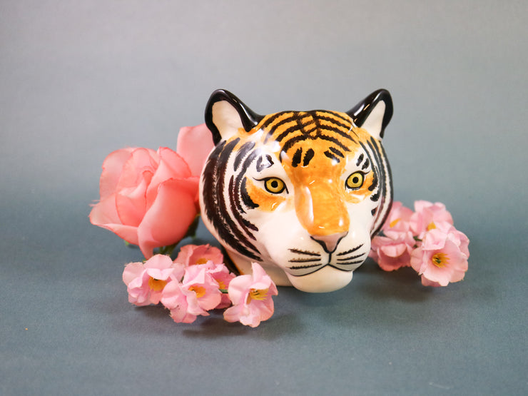 Tiger small cup